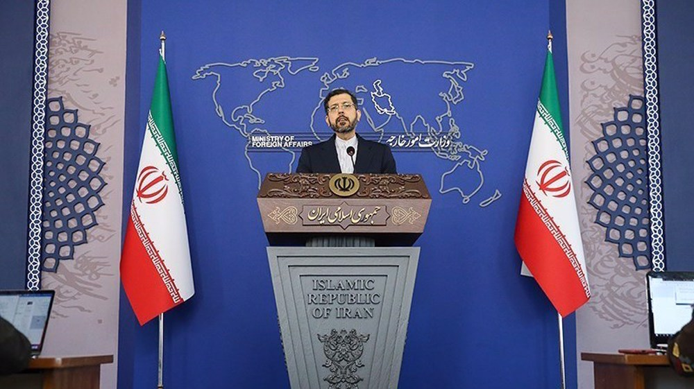 Iran hopes for inclusive Afghan govt. ahead of Tehran meeting