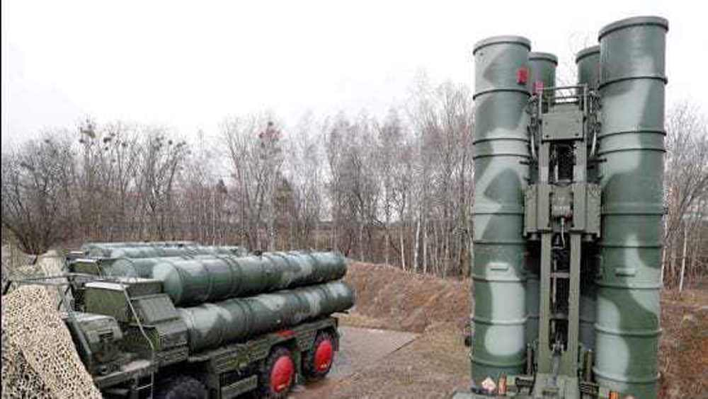 Biden urged to avoid imposing bans on India over Russia S-400 deal