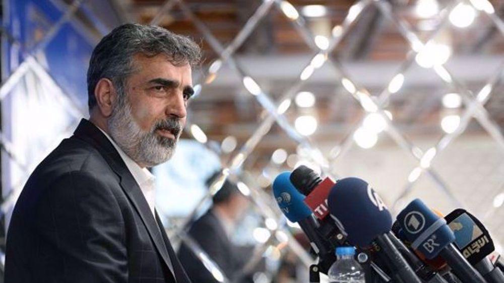 'Psywar' behind IAEA's exposing details of Iran nuclear work