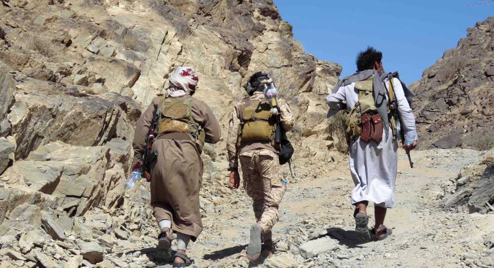 'Saudi-led coalition left with no choice but to admit defeat in Yemen'