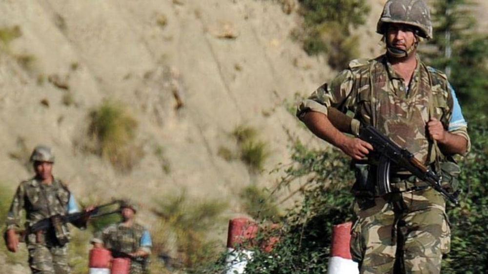 Israël: l'Algérie remporte la 1ère manche!