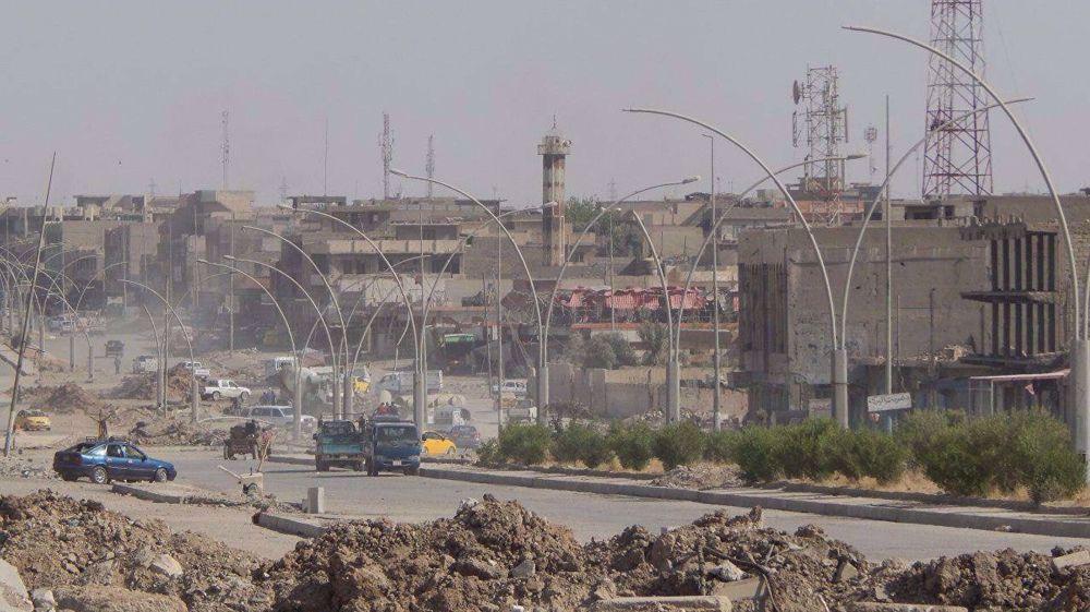 Daesh terrorists kill 11, injure 20 in attack in Iraq's Diyala