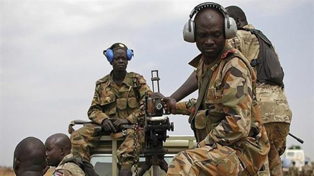 Ansarallah s'adresse aux Soudanais!
