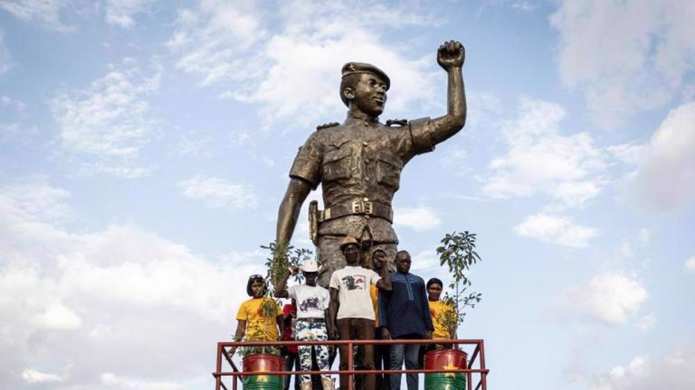 Burkina: Sankara revient!