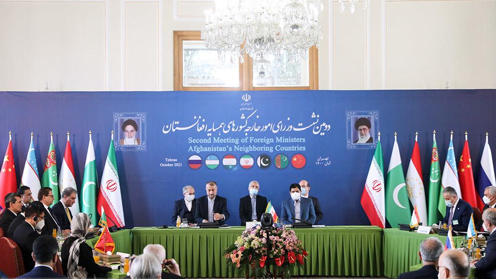 Afghanistan: la solution iranienne?