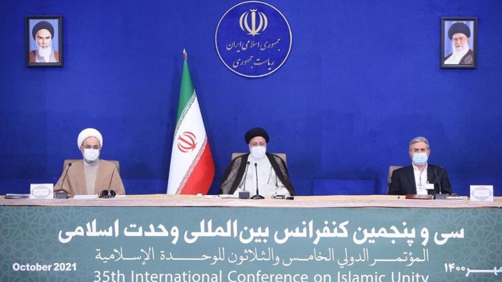 Iran hosts 35th Islamic unity conference