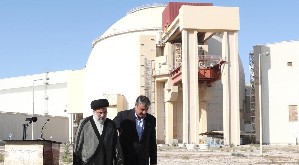 Iran: inversion accusatoire occidentale