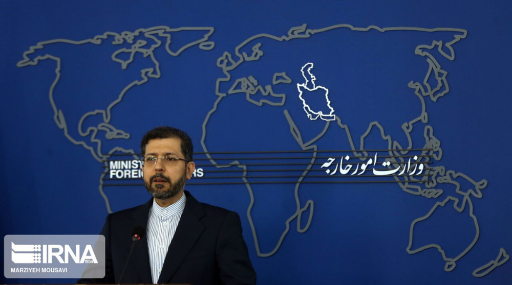 'UN rapporteur better wake up to crimes being committed against Iran'