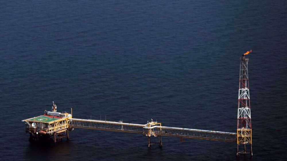 Iran to maximize winter gas output to 940 mcm per day