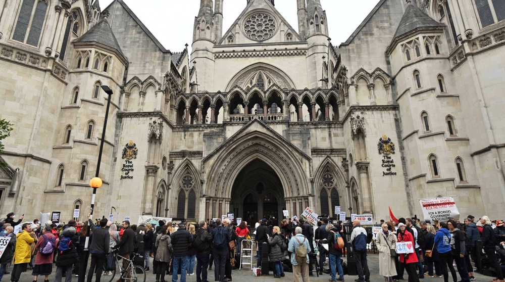 US lawyers tell UK court Assange should be extradited