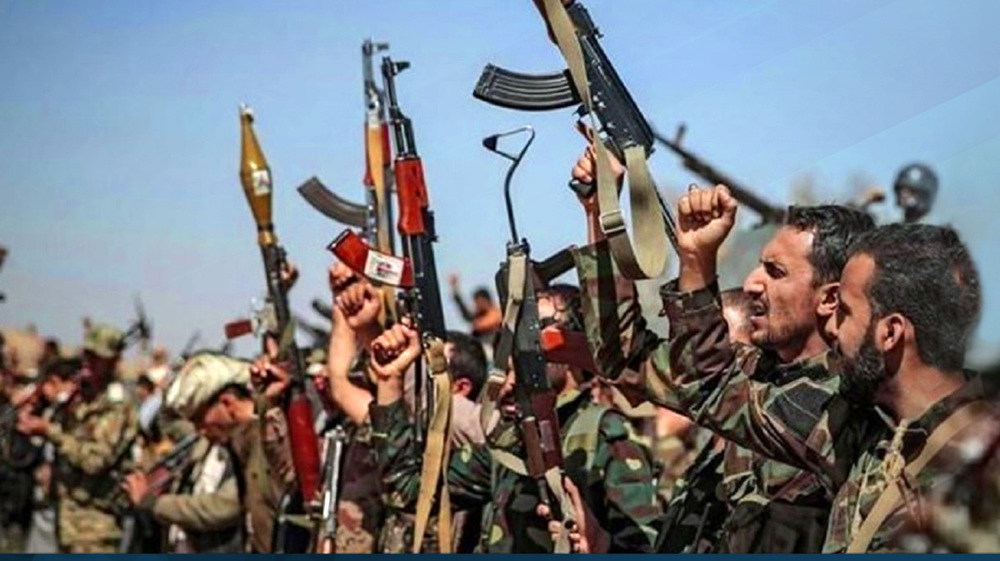 Yemen army liberates another major district in Ma'rib