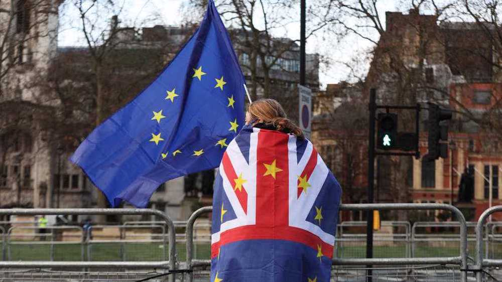 Impact of Brexit on UK economy 'worse than Covid': OBR