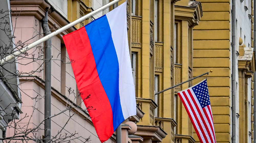 US warns Moscow embassy could stop functioning due to visa row