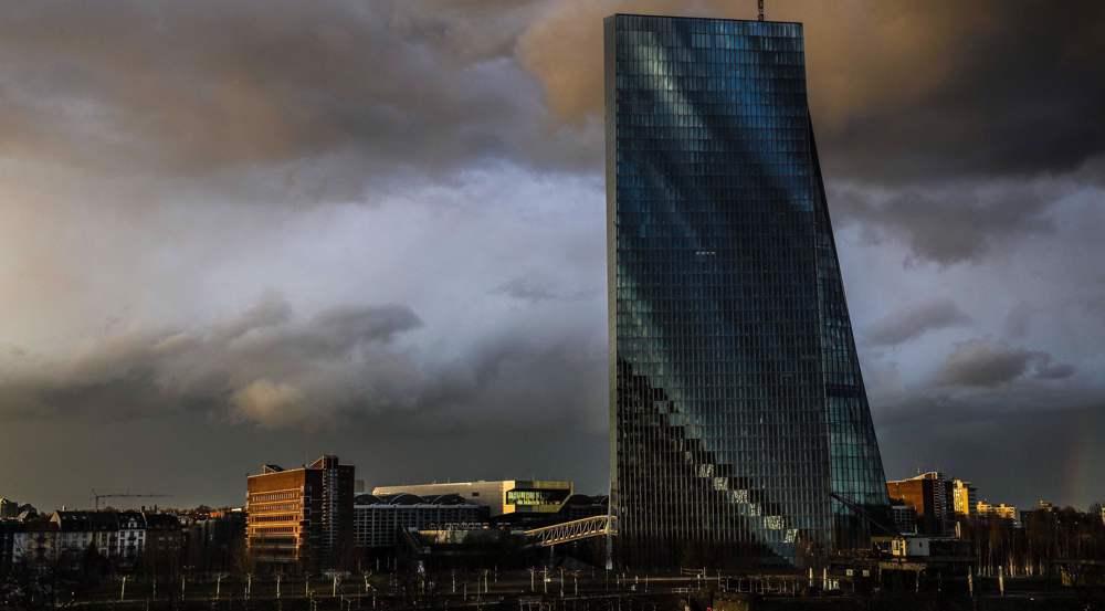 Markets await ECB stimulus clues amid rising inflation