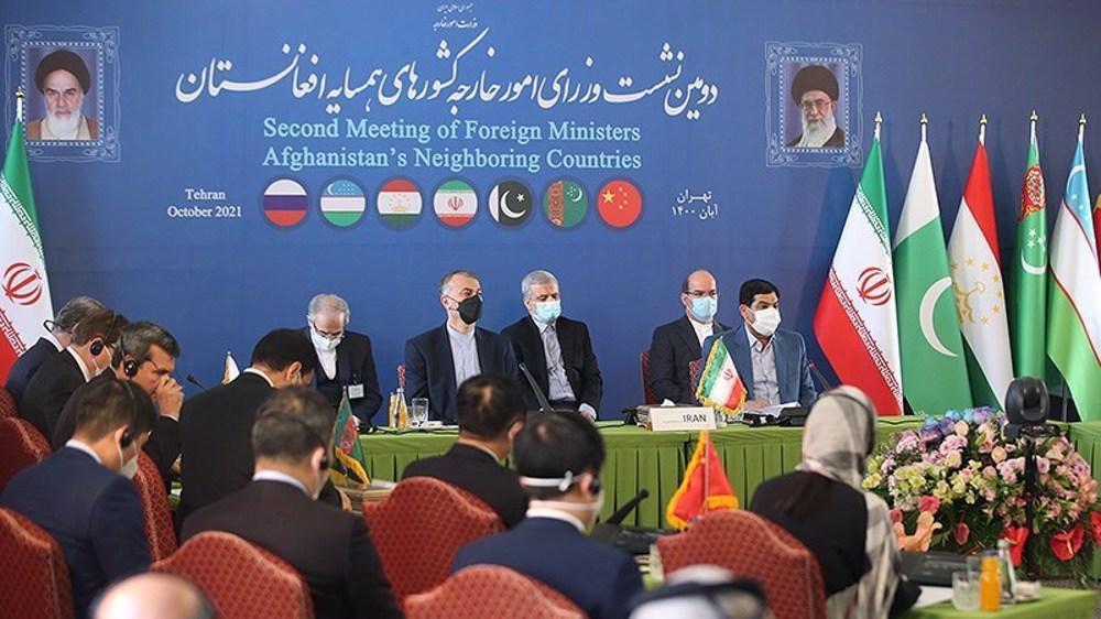 Tehran Afghanistan Conference