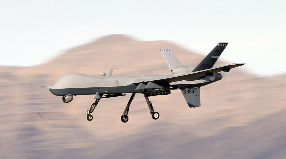 Pentagon favors US sale of armed drones to Qatar amid Saudi, UAE anger