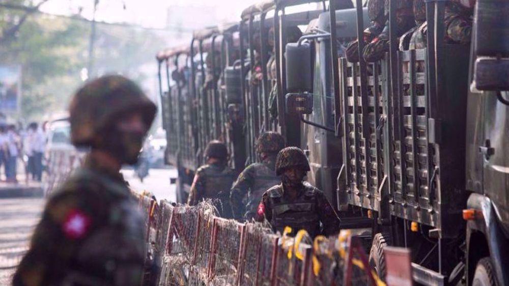 Myanmar's military junta torturing detainees in 'systemic' way: Report