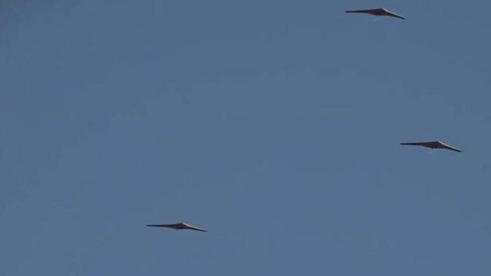 """Les """"drones mortels"""" d'Assad!"""