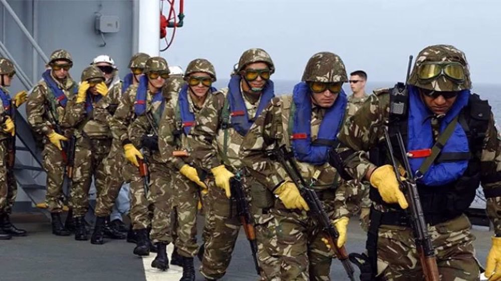 Russie/ Algérie: l'exercice militaire anti-Israël ?