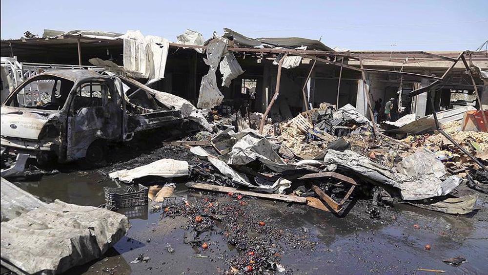 Al-Anbar: les renforts US débarquent!