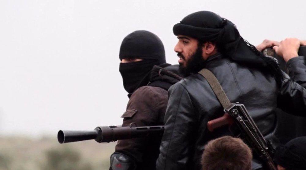 Nusra terrorists transfer rockets with toxic warheads to Syria's Idlib, Hama for chemical attack plots: SANA