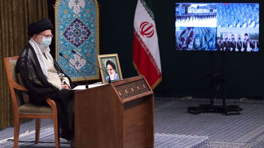 Leader urges regional states to prevent foreign intervention