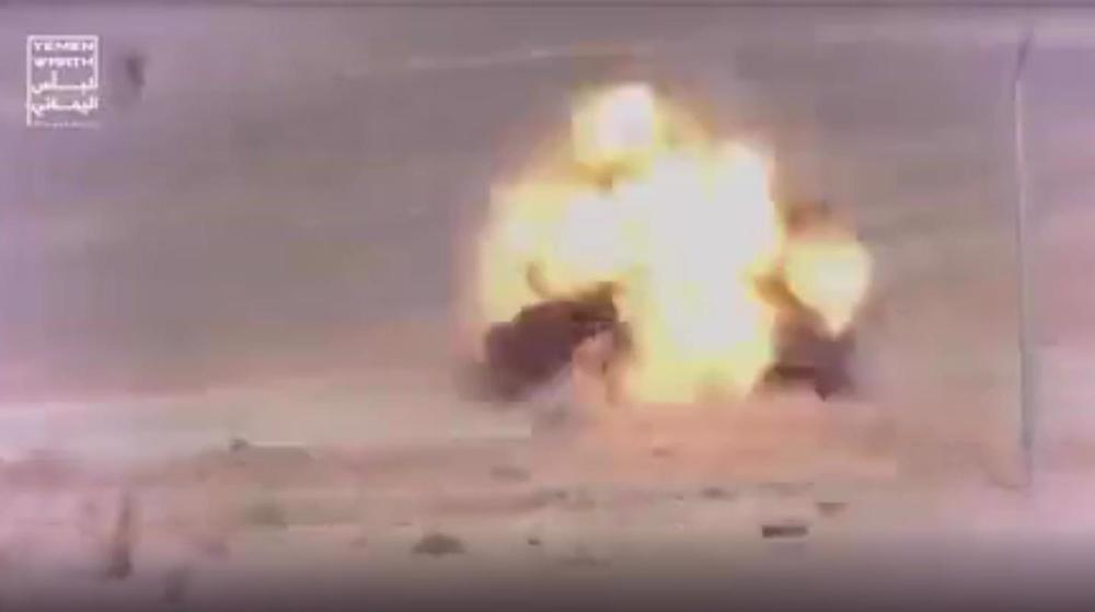 Aden: Coup massue d'Ansarallah...