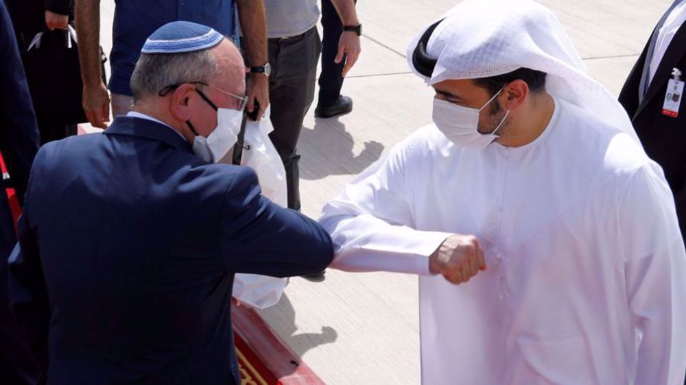 Israeli-Emirati collaboration being financed by ex-Canadian PM's company