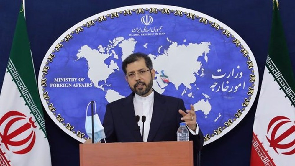 Iran hails talks with Saudis, says neither side sets preconditions