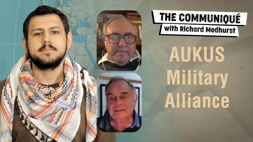 AUKUS military alliance