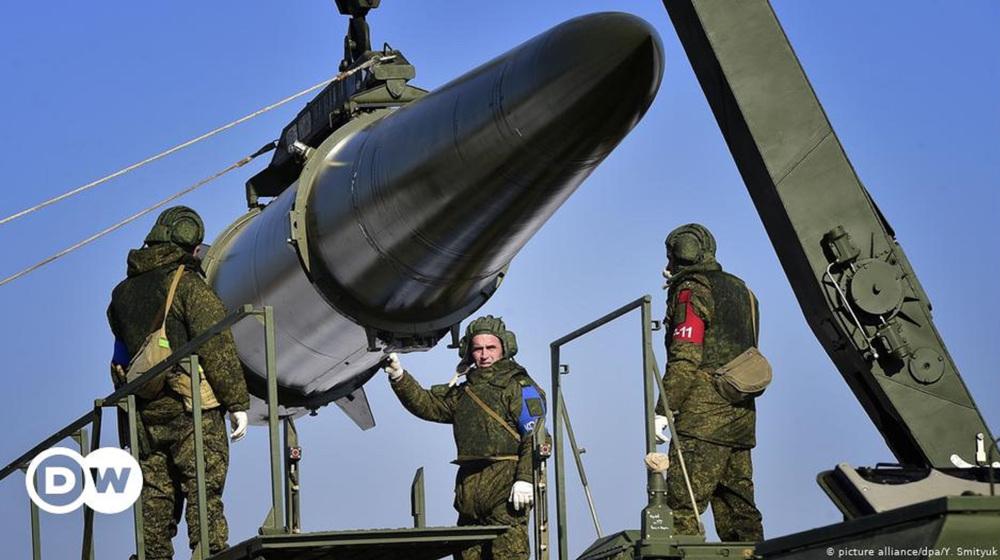Kaliningrad: l'OTAN prends le pouls de l'OURS !