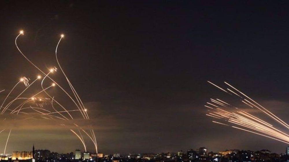 Gaza: Marines US sauveront Israël?