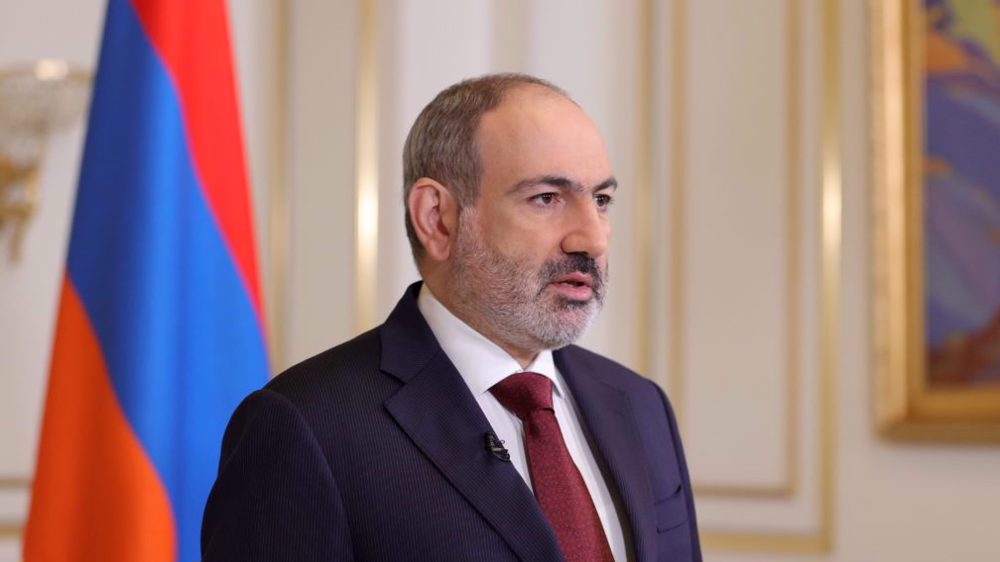 PM Pashinyan: Armenia will never be involved in any anti-Iran conspiracy