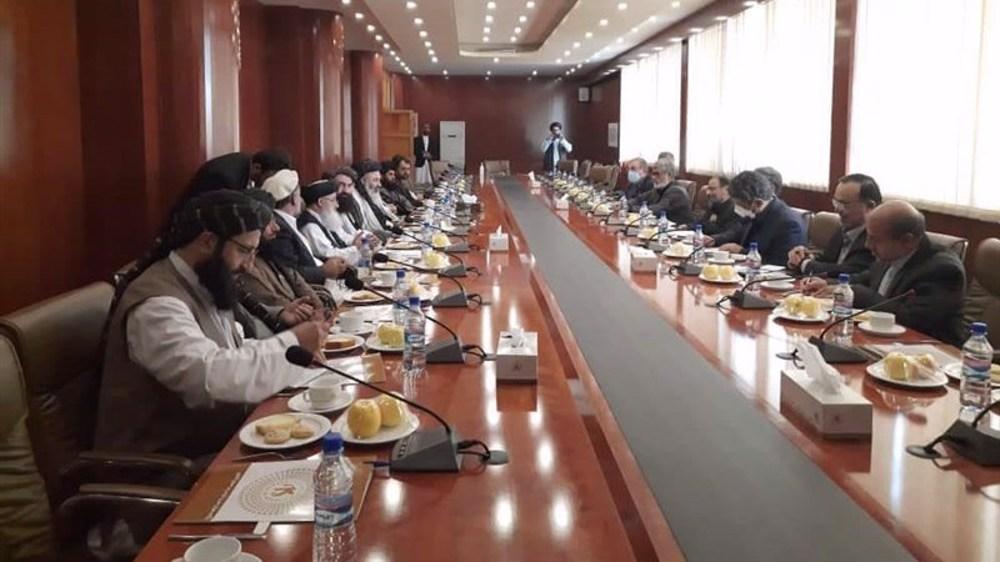1er responsable iranien en Afghanistan