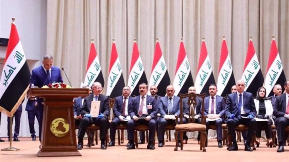 Irak vote, le talon d'Achille US?
