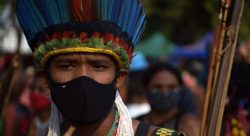 Indigenous people best guardians of Amazon: Environmental activists