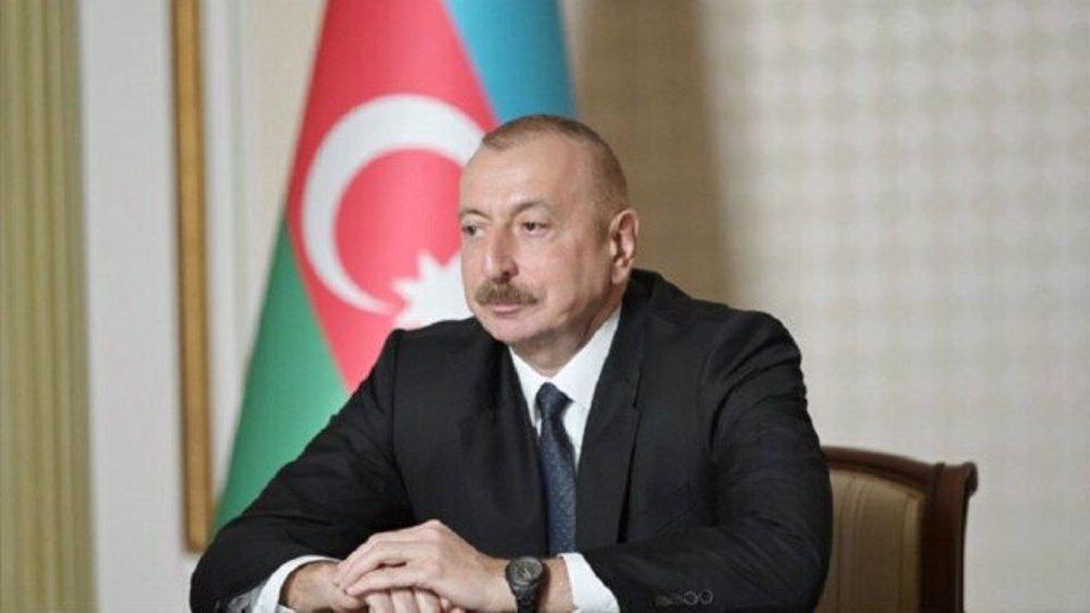Azerbaijan seeks to expand gas supplies to EU amid energy crisis