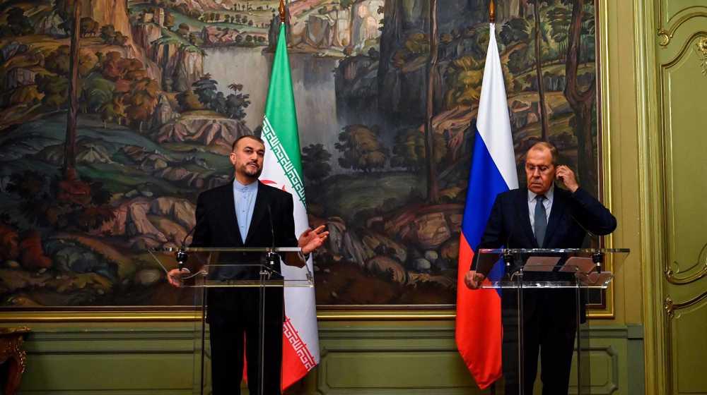 """Caucase """"tendu"""": la réaction russe?"""
