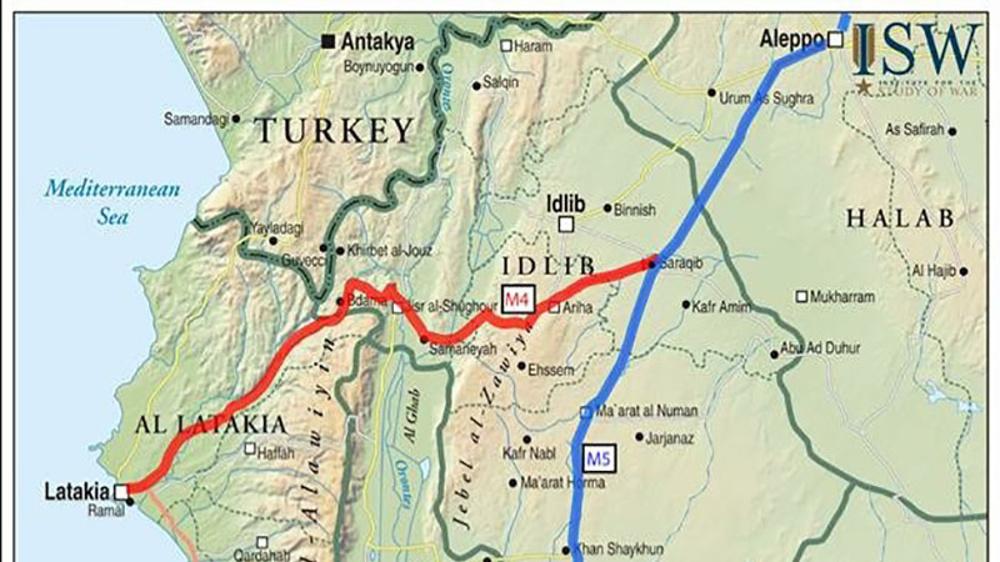 Syrie : le