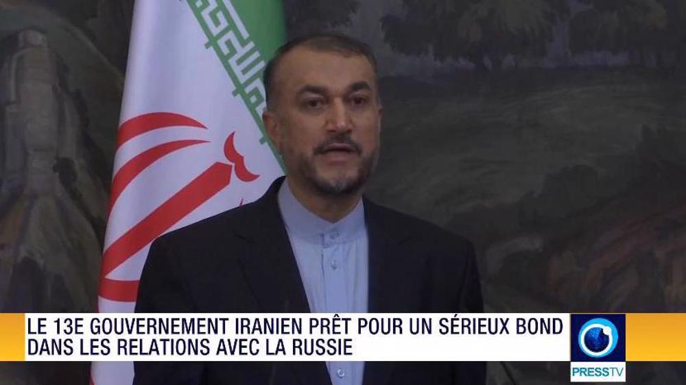 Iran Info du 6 octobre 2021