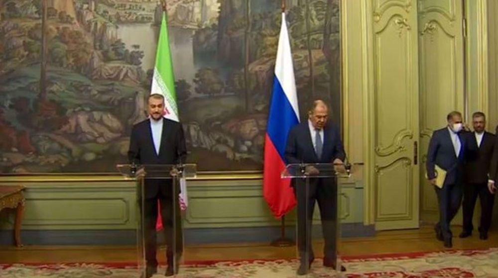 USA/Israël : Iran-Russie pactisent?