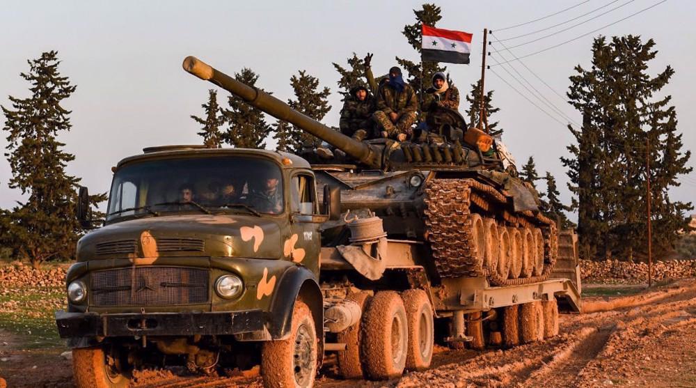Idlib: plan d'attaque anti-Sultan révélé!