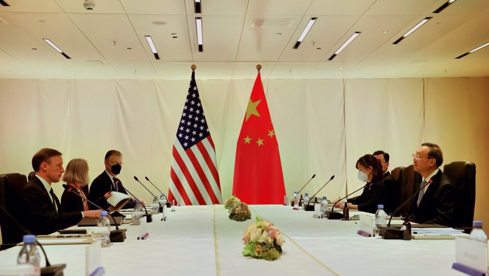 US-China confrontation detrimental to both nations, world: Senior Chinese official