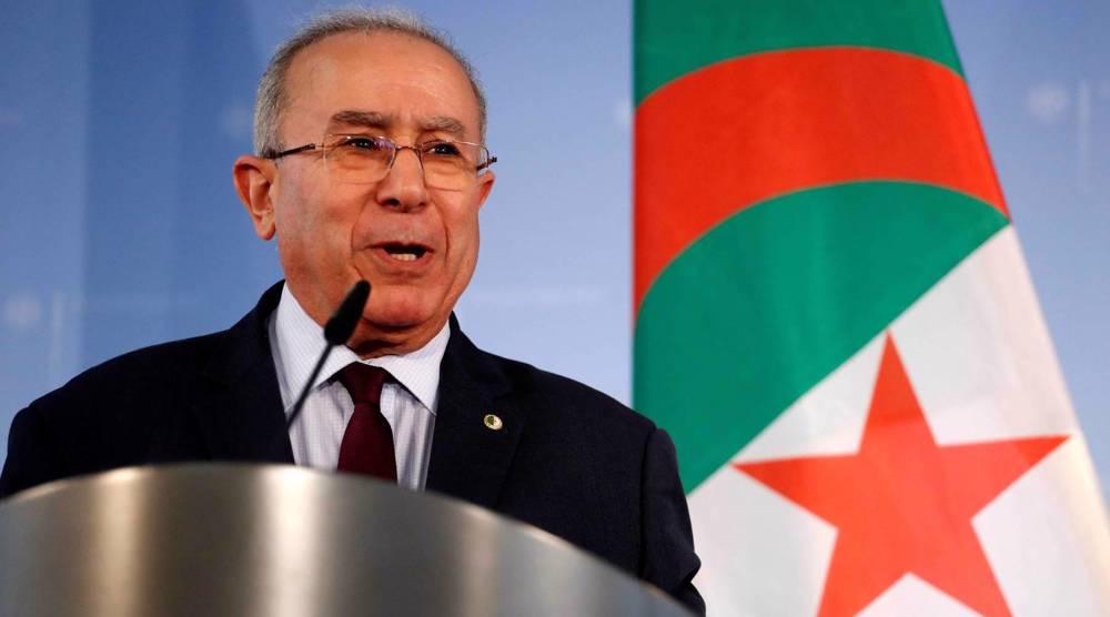 Résistance: l'Algérie change de jeu?
