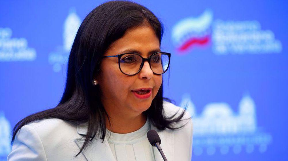 Venezuela: IMF not delivering COVID-19 funds under US pressure