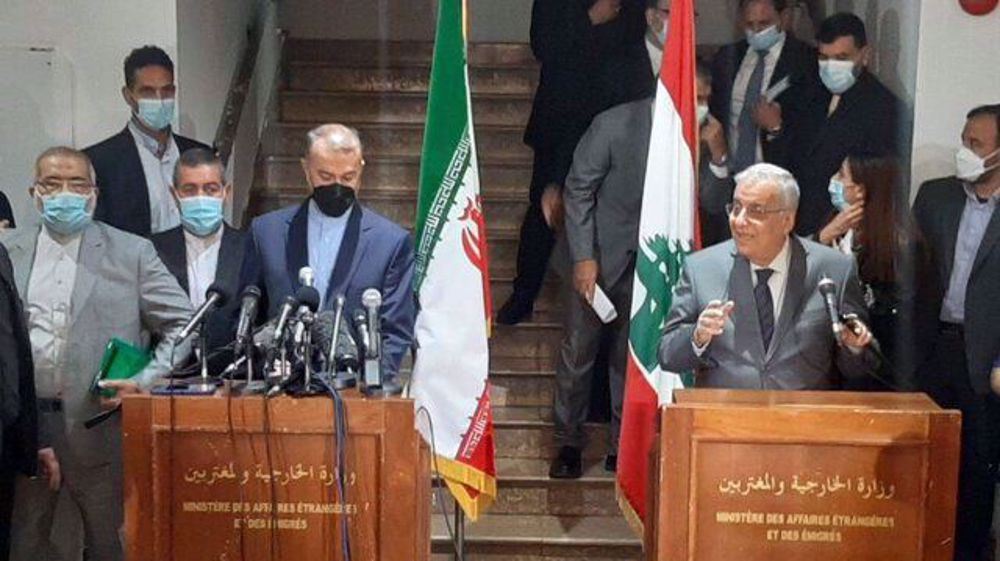 Iran FM: Tehran disregards oral messages, empty promises over JCPOA revival