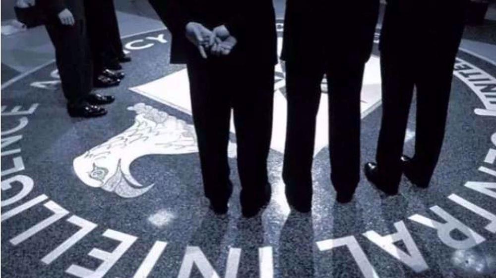 Iran: la CIA jette l'éponge!