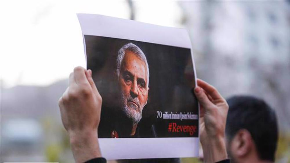 UK collusion with US, Israel to assassinate Gen. Soleimani a 'near certainty'