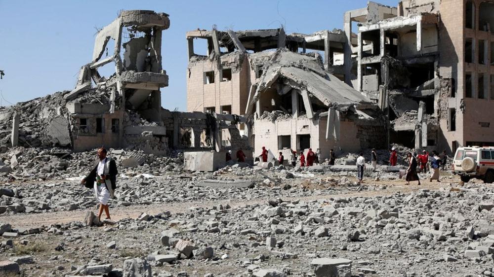 UN ends Yemen war crimes probe amid Saudi Arabia's intense lobbying