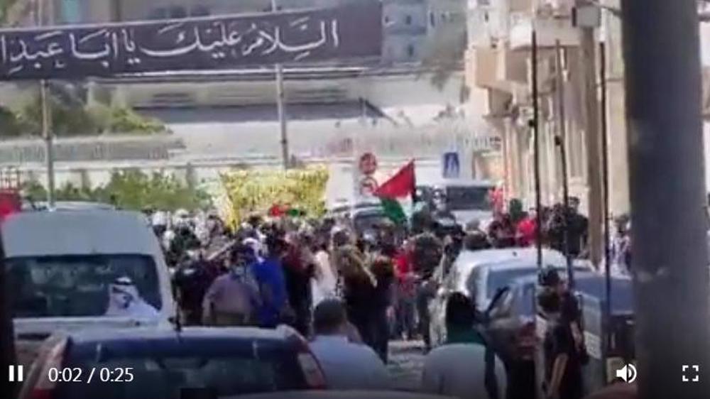 Bahreïn: Israël pris de court